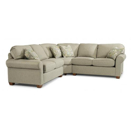Product Image - Thornton Sectional