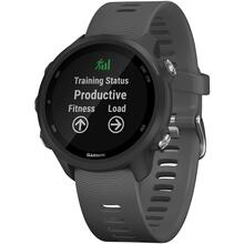 See Details - Forerunner® 245 Running Watch (Slate Gray)