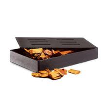 Cast Iron Smoker Box