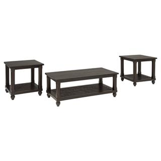 Mallacar Occasional Table Set (3/CN)