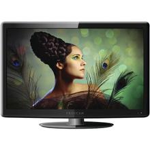 "19"" 720p LED TV/DVD Combo with ATSC Tuner"