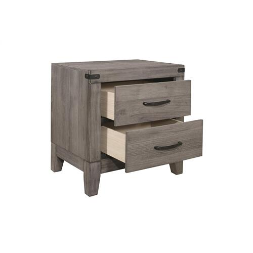 Woodrow Collection Night Stand