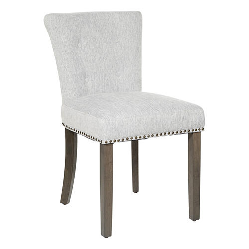 Kendal Dining Chair In Smoke