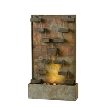 Voyage - Indoor/Outdoor Floor Fountain