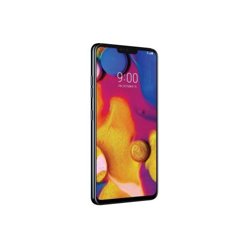 LG - LG V40 ThinQ™  U.S. Cellular