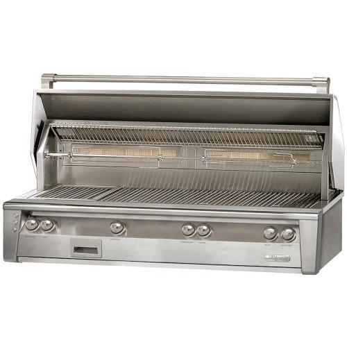 "Alfresco - 56"" Standard All Grill Built-In"