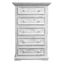 Coliseo Chest-old White