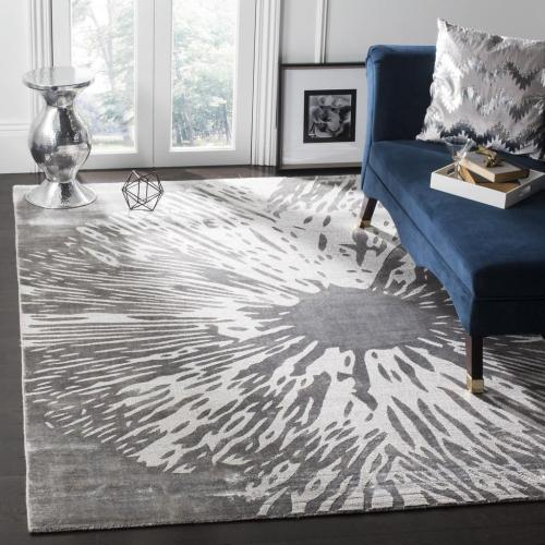 Expression Hand Loomed Rug