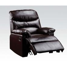 Cracked Bond. Glider Recliner