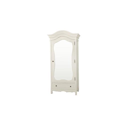 Gallery - Provence Mirror Wardrobe