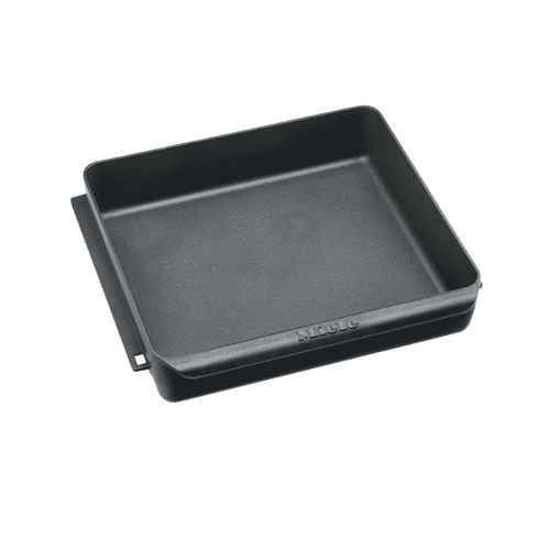 HUB 62-35 - Gourmet casserole dish For frying, braising and gratinating.