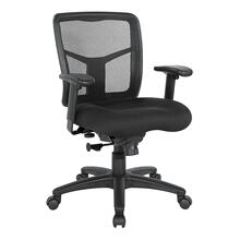Progrid® Mesh Back Manager's Chair
