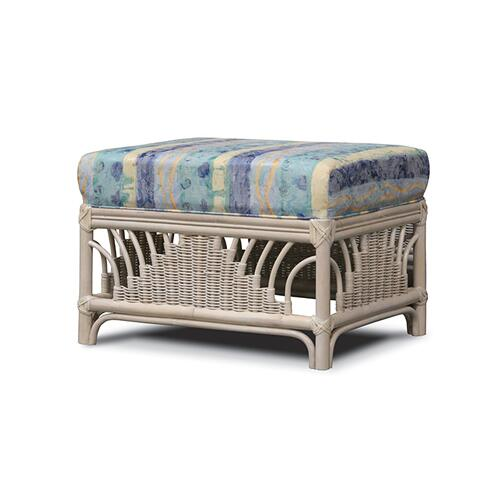 Capris Furniture - 612 Ottoman