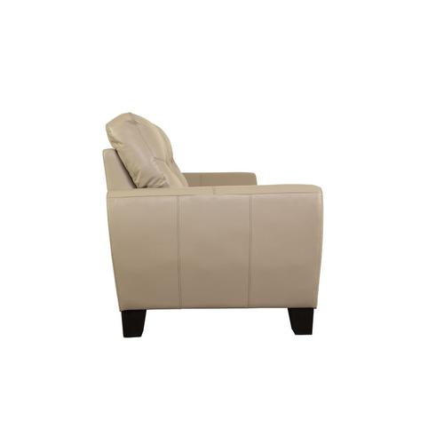 Porter International Designs - Leather Chair **Matching Sofa Pictured**