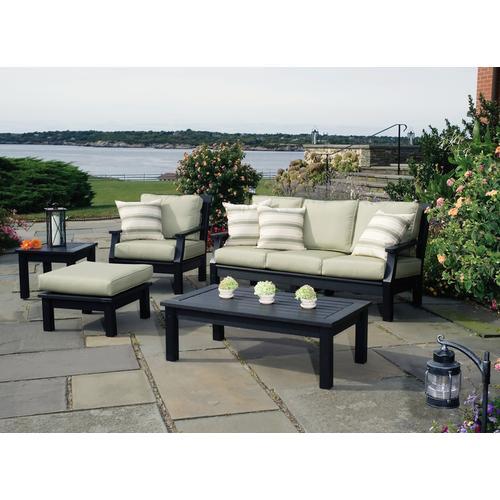 Nantucket Lounge Chair (091)