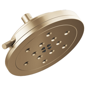 H 2 Okinetic® Round Multi-function Showerhead Product Image