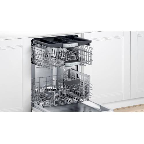 800 Series Dishwasher 24'' SHVM78Z53N
