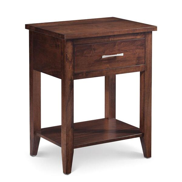 See Details - Crawford Nightstand Table