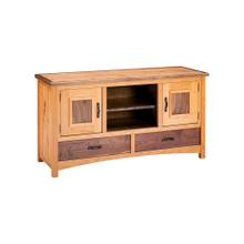 Silverthorne 2 Door 2 Drawer TV Stand