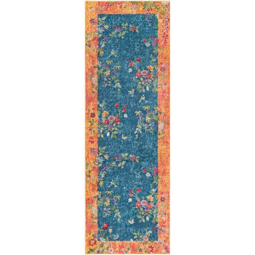 "Surya - Aura Silk ASK-2332 7'10"" x 10'3"""