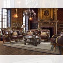 See Details - 89 3pc Sofa Set