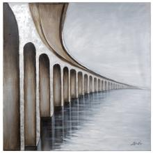 See Details - Bridge to Nowhere
