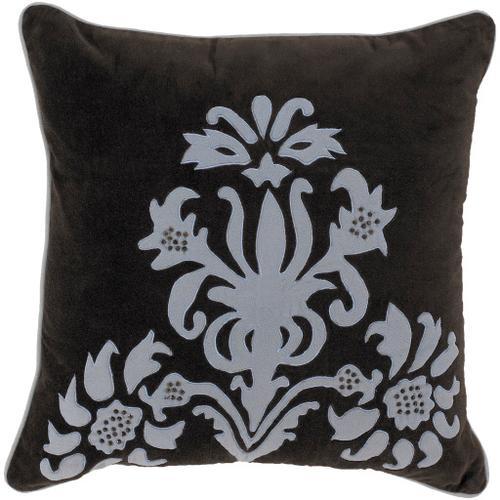 "Surya - Decorative Pillows P-0033 18""H x 18""W"
