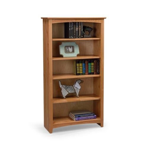 Gallery - Alder Bookcase 30 X 60