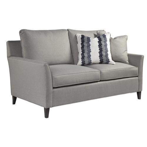 "T/P Wing Arm Sofa (3CB="")"