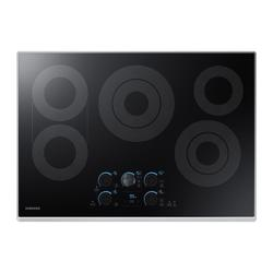 """30"""" Smart Electric Cooktop with Sync Elements in Stainless Steel"""