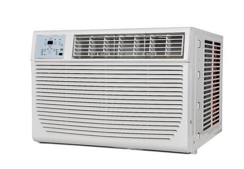 CrosleyCrosley Heat/cool Unit - White