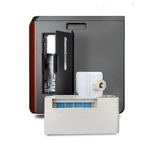 Greentech Environmental - Refurbished pureHeat 3-in-1 Heater, Air Purifier & Humidifier