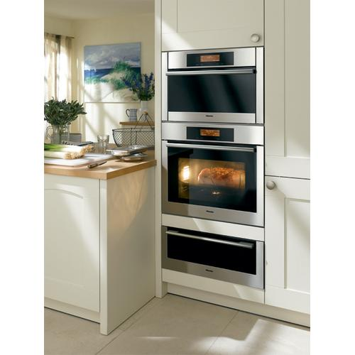 Miele - FLOOR MODEL CLEARANCE ITEM - Steam Oven