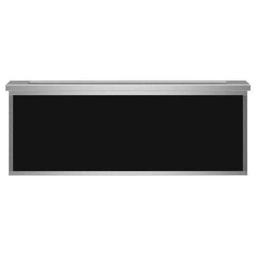 """Monogram - Monogram 27"""" Stainless Steel Warming Drawer"""