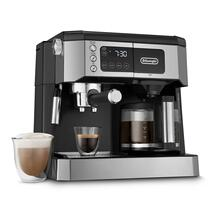 All-in-One Coffee & Espresso Maker, Cappuccino, Latte Machine + Advanced Milk Frother - COM530M