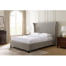 See Details - Broadway Greystone - King Size Bed      (CL9800K-6293562936)