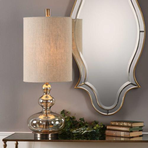 Formoso Accent Lamp