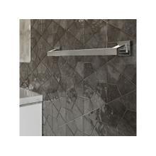 """See Details - Towel Bar, 12"""" - Nickel Silver"""