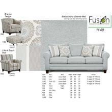 Grand Mist Sofa