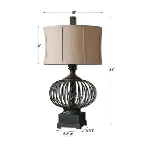 Lipioni Table Lamp