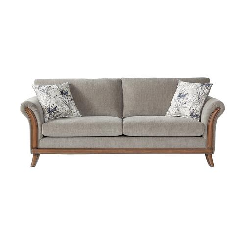 Hughes Furniture - 17700 Sofa