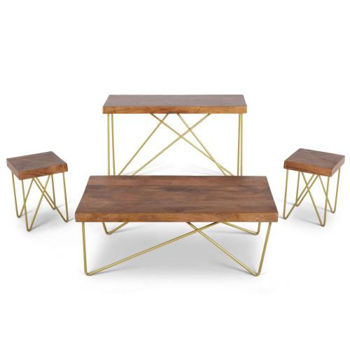 Walter Cocktail Table