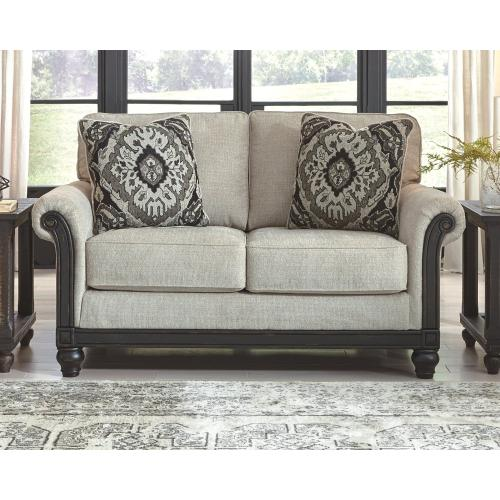 Benbrook Loveseat
