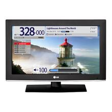 "HealthView Series 26"" class (26.0"" measured diagonally) LCD Widescreen HDTV"