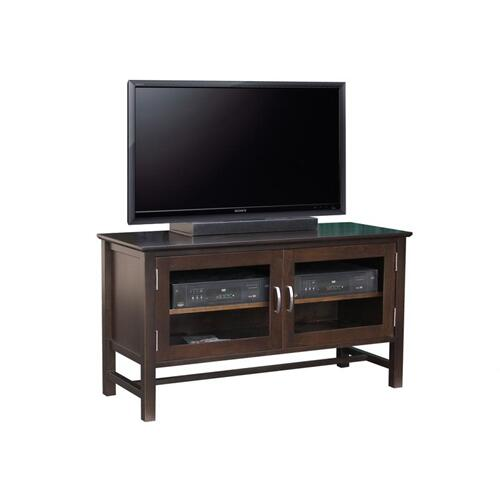 "- Brooklyn 48"" HDTV Cabinet"