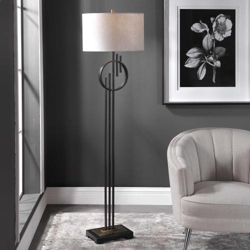Nealon Floor Lamp