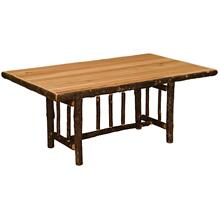 Dining Table - 6-foot - Cognac