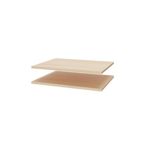 Norra #62118 Wooden Shelves