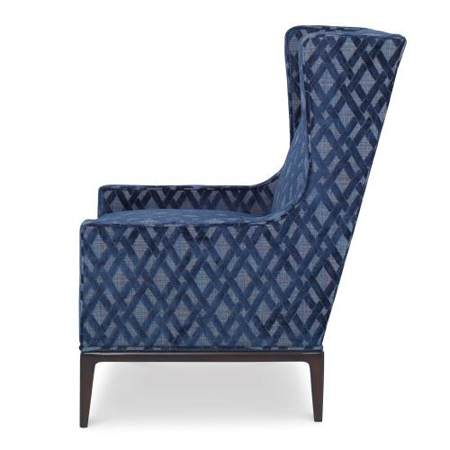 Claxton Wing Chair
