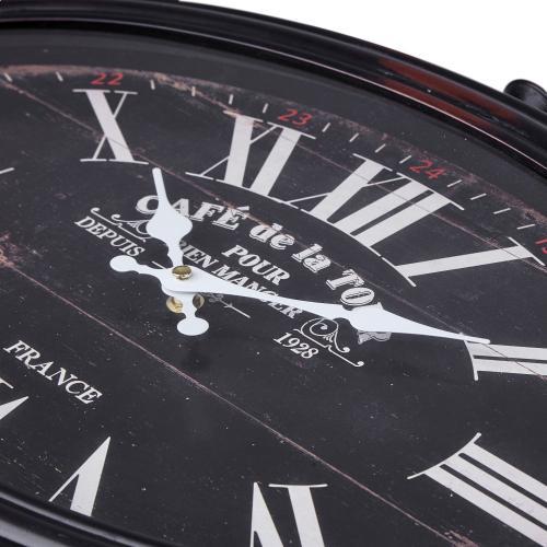 Quatoro Wall Clocks - Ast 4